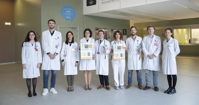 El Complejo Hospitalario de Navarra coordina el estudio sobre desnutrición de pacientes que realizan 21 centros hospitalarios de cinco comunidades autónomas