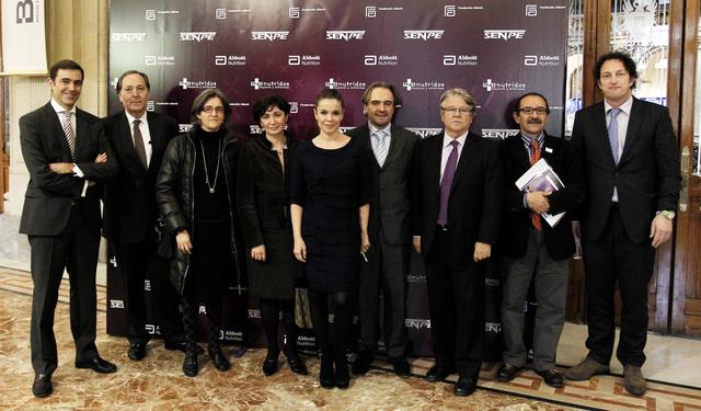 IX Foro de debate SENPE-ABBOTT (Año 2012, Madrid)