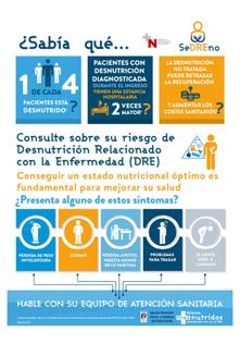 Puesta en marcha del estudio SeDREno en cinco comunidades autónomas