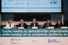 NP_Galicia es pionera en la lucha contra la desnutrición relacionada con la enfermedad