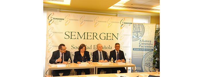 26 organismos se adhieren al Manifiesto sobre DRE de la Alianza General de Pacientes, miembro de la Alianza másnutridos