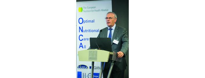 Tercera Conferencia ONCA en Madrid