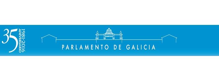 Aprobada por unanimidad una proposición no de ley sobre la DRE en el Parlamento de Galicia