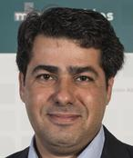 Dr. Tomás Martín