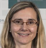 Dra. María Cristina de la Cuerda